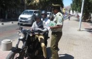 CARABINEROS REFUERZA ACCIONES PREVENTIVAS PARA EVITAR ACCIDENTES DE TRÁNSITO
