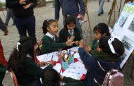 Comunidades educativas del Huasco se unieron para celebrar primer año de la implementación de la Ley 21.040