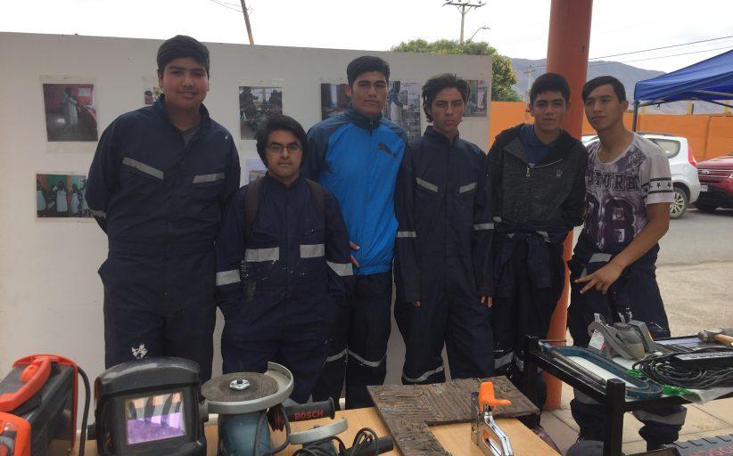 Escuela José Luis Olivares de Chañaral realizó feria inclusiva