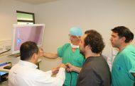 Millonaria inversión para cirugías se materializa en Hospital Regional