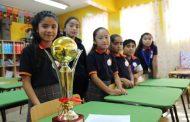 Alumnos de 2do básico de la Escuela España de Vallenar logran 1er lugar nacional con cortometraje contra el bullying escolar