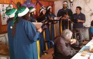 Villancicos del Coro de Cámara de la UDA se harán presentes nuevamente en el Mall de Copiapó y el IPS