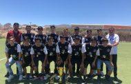 Asegura disputar la Supercopa 2018 con el Campeón del Apertura:  SERIE JUVENIL DE COLO COLO COPIAPO SE CORONA CAMPEON EN EL TORNEO DE CLAUSURA DEL ANFA COPIAPINO
