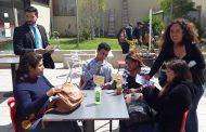 """Para prevenir el sobreendeudamiento en jóvenes:  SERNAC E INJUV LANZAN CAMPAÑA """"ENDEUDARSE NO ES UN CHISTE"""""""