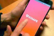 Seguridad:  SOSAFE, la aplicación móvil de seguridad llegó a Caldera
