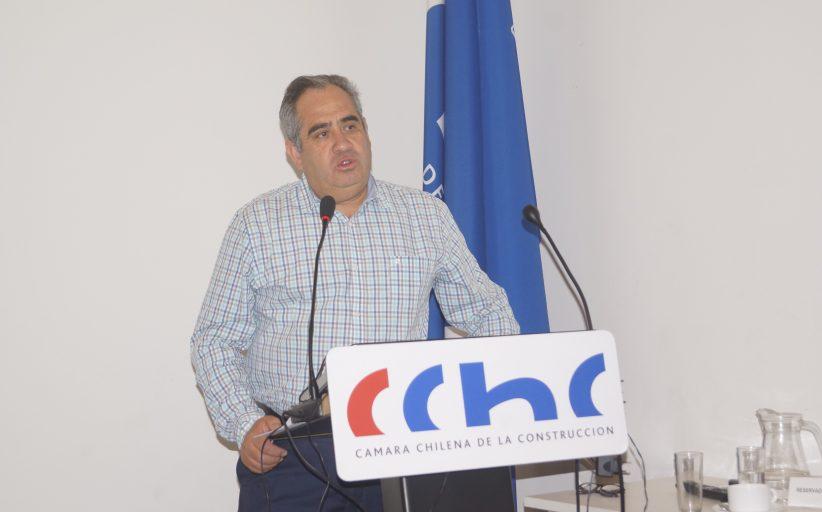 Seminario abordó los cambios que traerá la nueva normativa de seguridad química