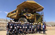 450 estudiantes visitaron operaciones de minera Candelaria en Programa de Visitas Técnicas y Vocacionales durante 2018