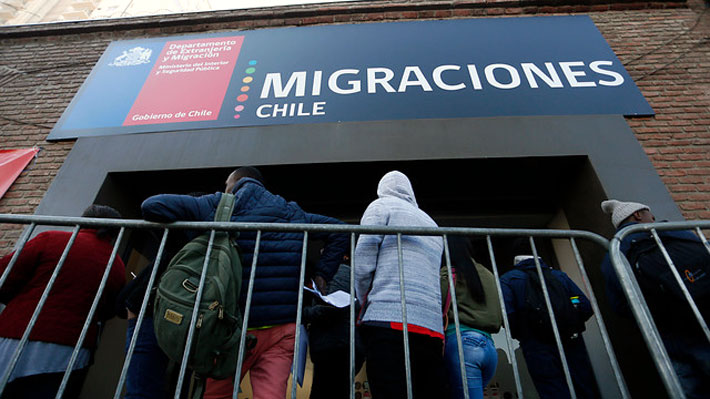 """Gobernador Manuel Corrales sobre rechazo de Chile al Pacto Migratorio de la ONU :  """"No aceptaremos nada que pueda ser usado en contra de nuestra soberanía"""""""